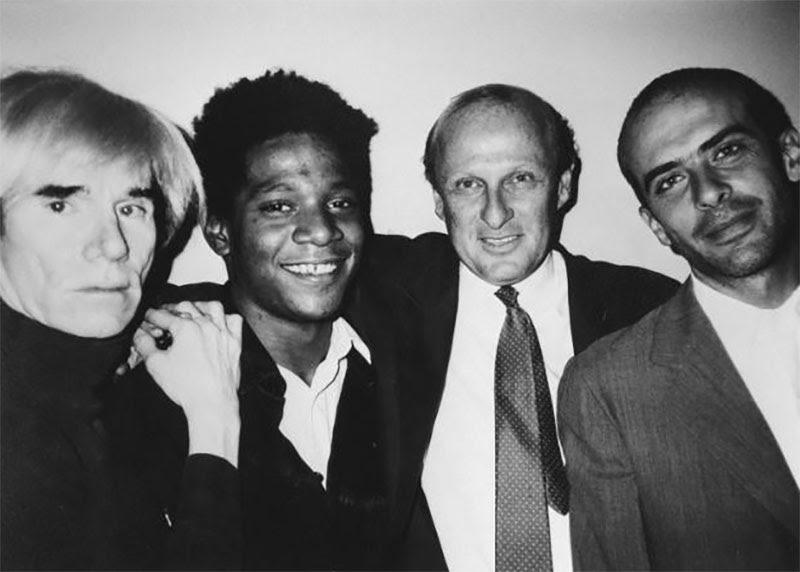 Jean-Michel Basquia