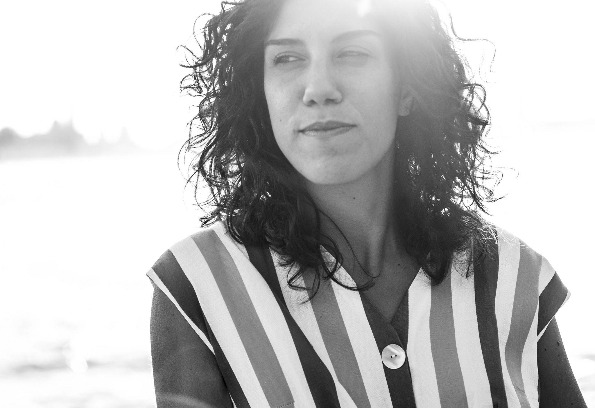 Elena Mazzi è la vincitrice della XVII edizione del Premio Ermanno Casoli