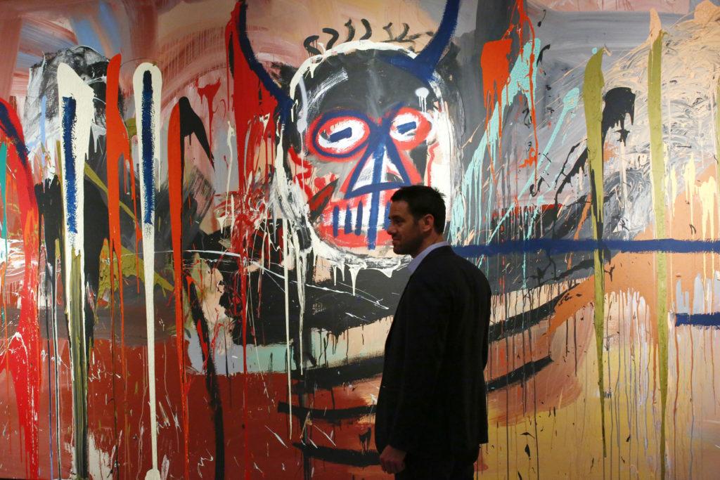 Loïc Gouzer di Christie's racconta come è cambiato il mercato dell'arte