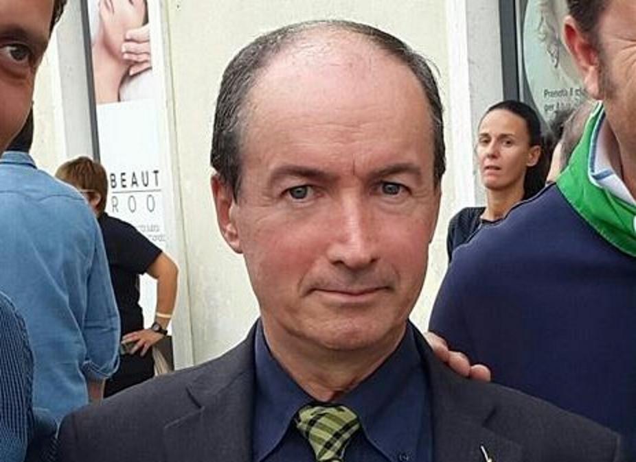 Mario Pittoni