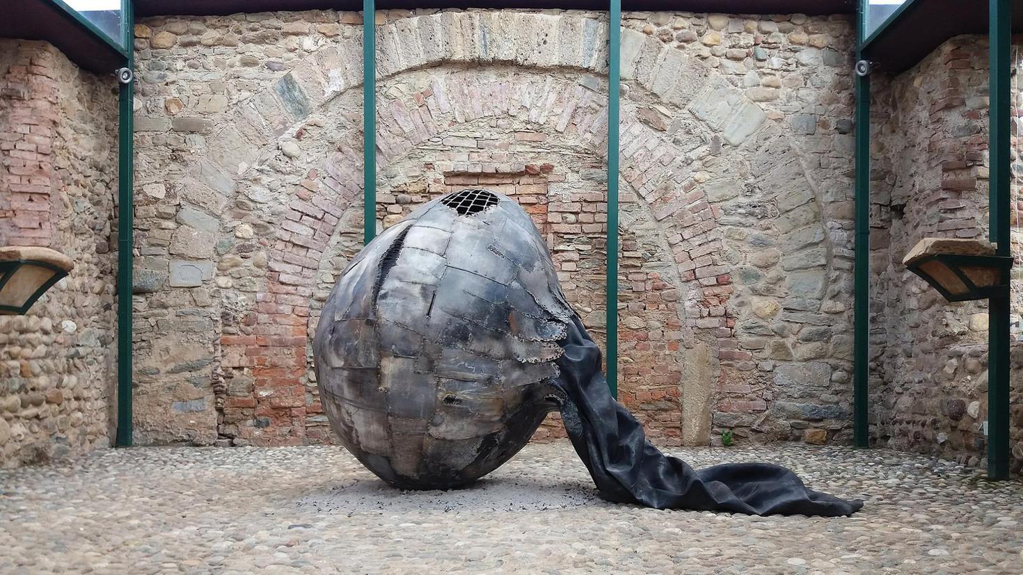 Milano Scultura: le arti plastiche in fiera, in arrivo a Milano a ottobre