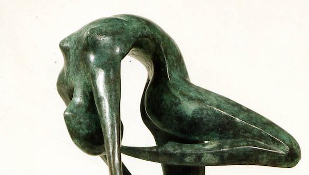 La Poesia dell'arcaico di Loriano Aiazzi in mostra a Capalbio