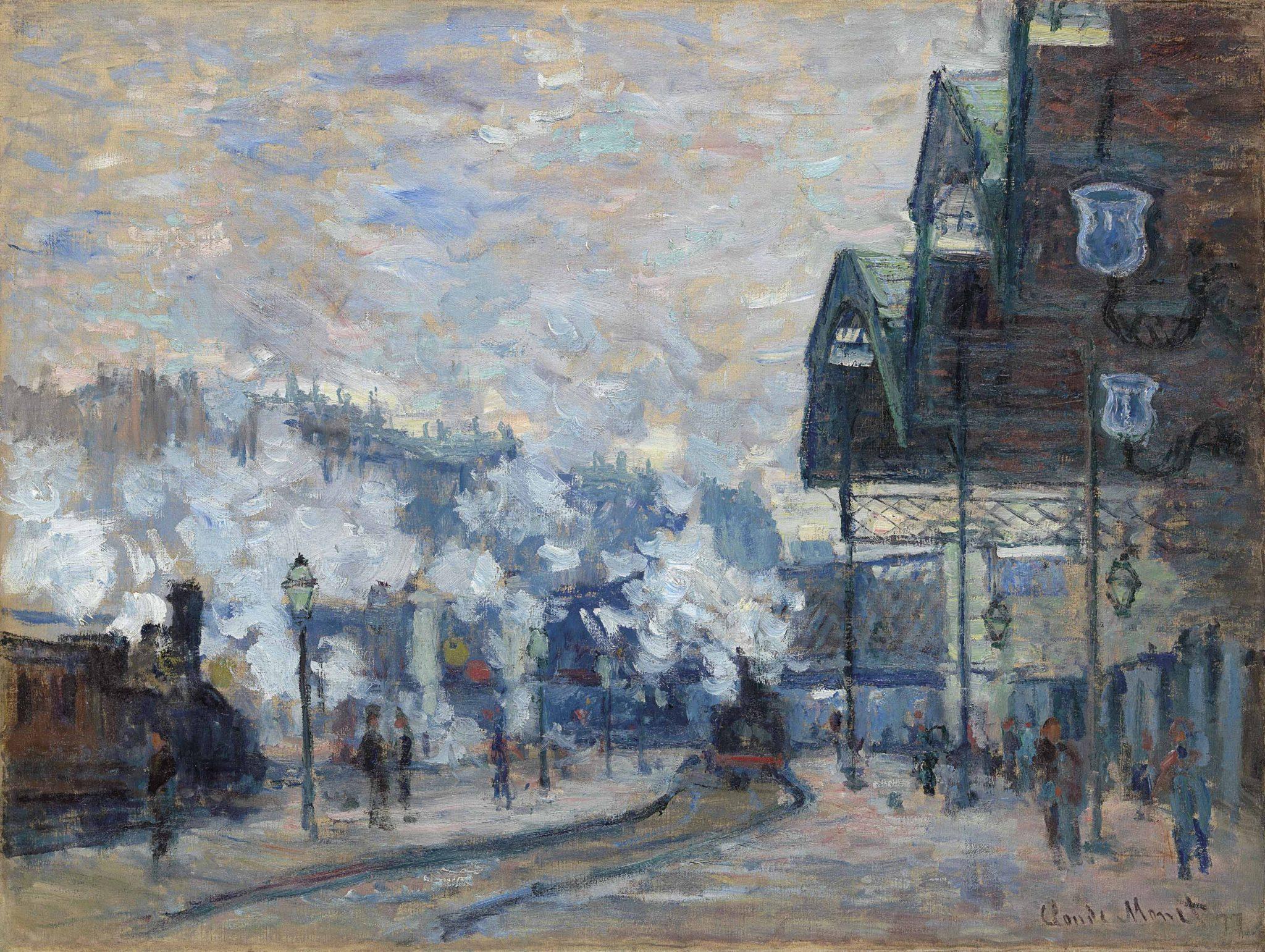 La modernità di Monet da Christie's vale 25 milioni £. Picasso arriva secondo (a 19 mln)