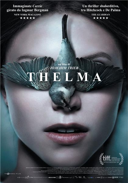 Joachim Trier thelma