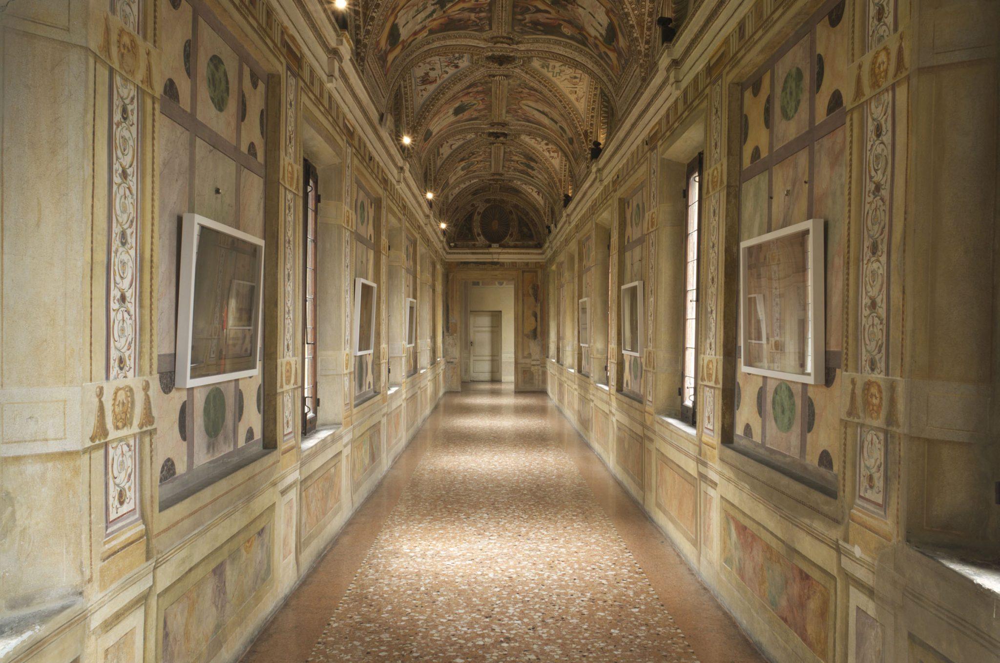 Riflexione. L'architettura nella fotografia, a Mantova