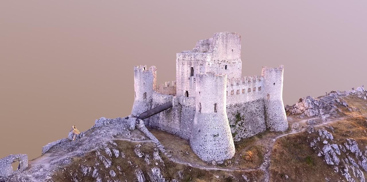 3D Virtual Museum: il primo Museo 3D dedicato al patrimonio culturale italiano