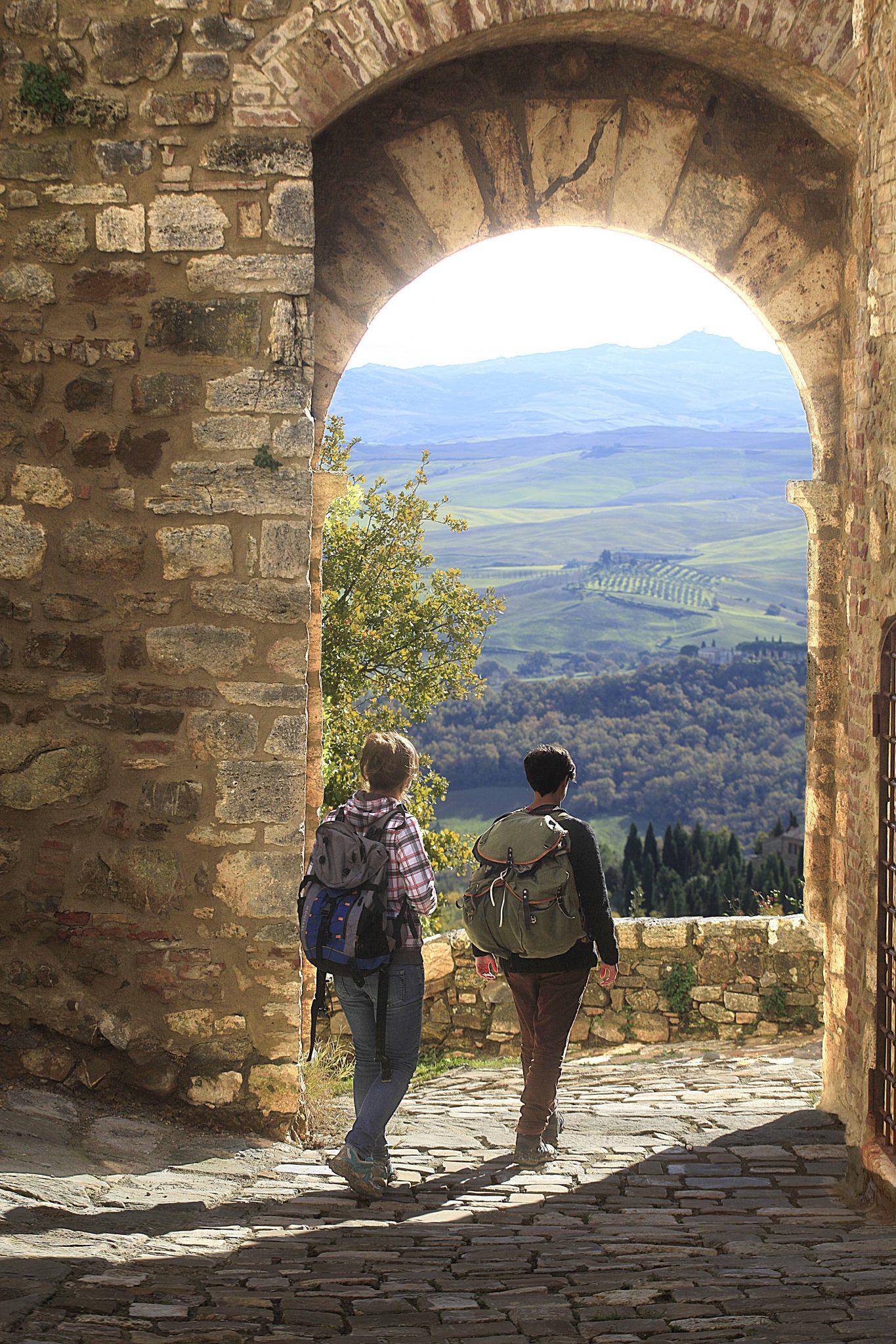 Toscana sconosciuta. Le mete alternative per l'estate 2018