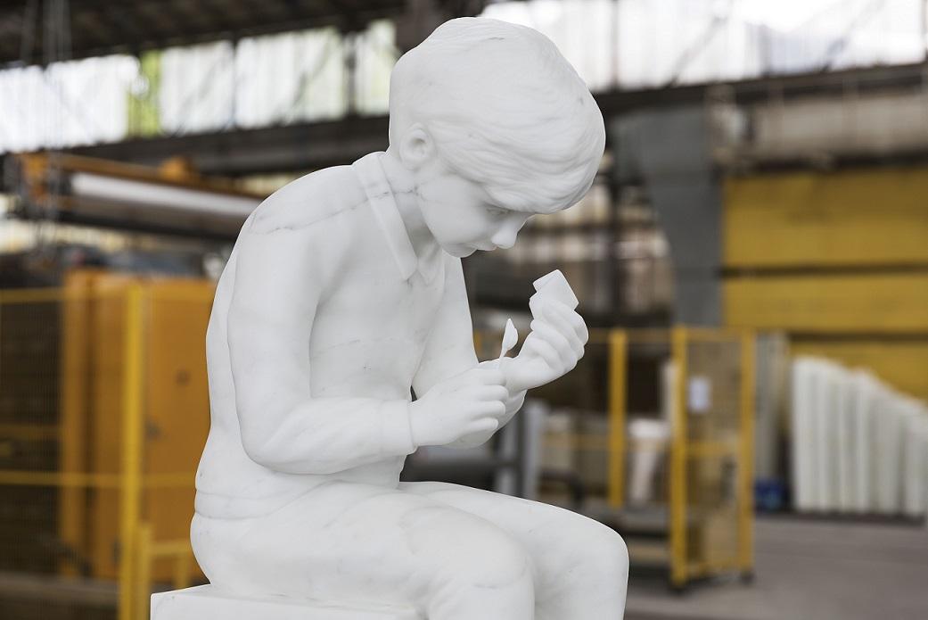 Premio Fondazione Henraux: quattro ricerche attorno alle infinite potenzialità del marmo