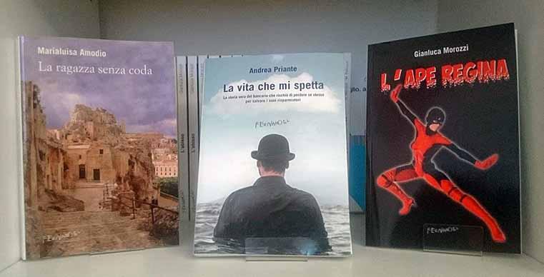 Alla scoperta dell'editoria indipendente: 4 chiacchiere con Giorgio Pozzi di Fernandel