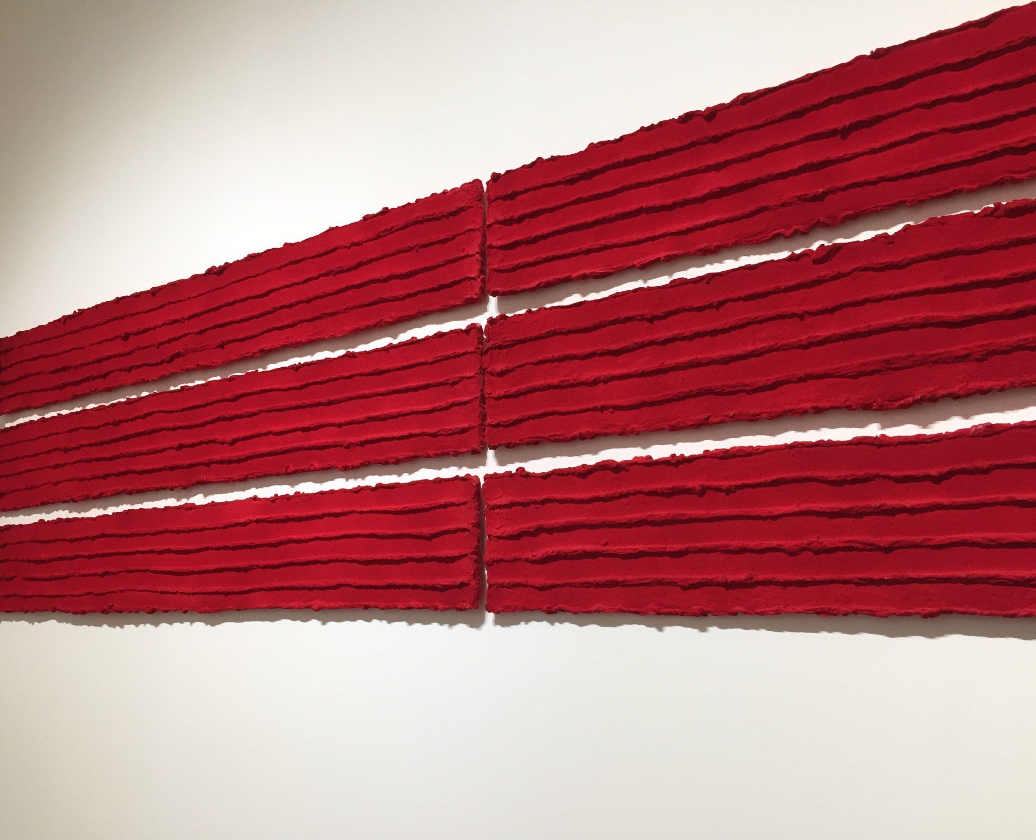 Oltre il limite, oltre lo spazio. Le disseminazioni di Pino Pinelli a Milano. Le immagini