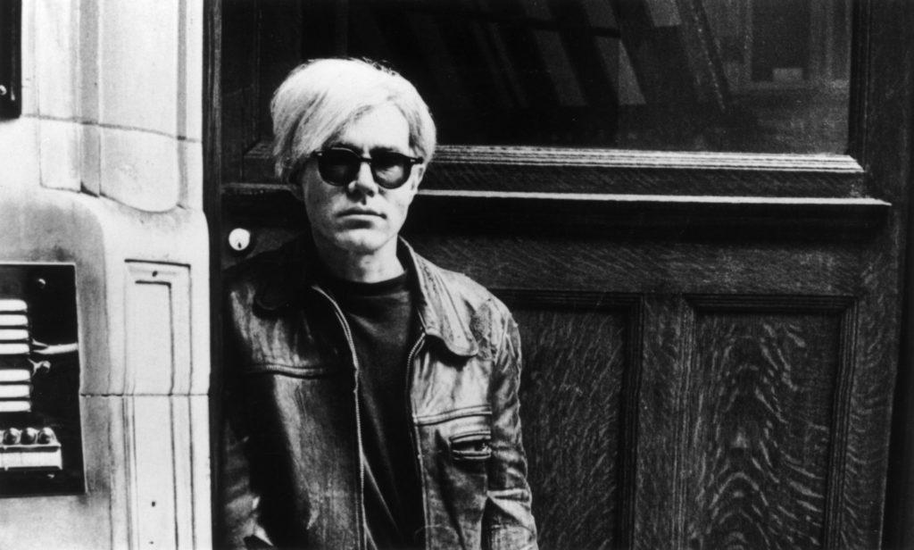 Un inedito Andy Warhol: 100 mila fotografie mai pubblicate prima svelate al pubblico a settembre