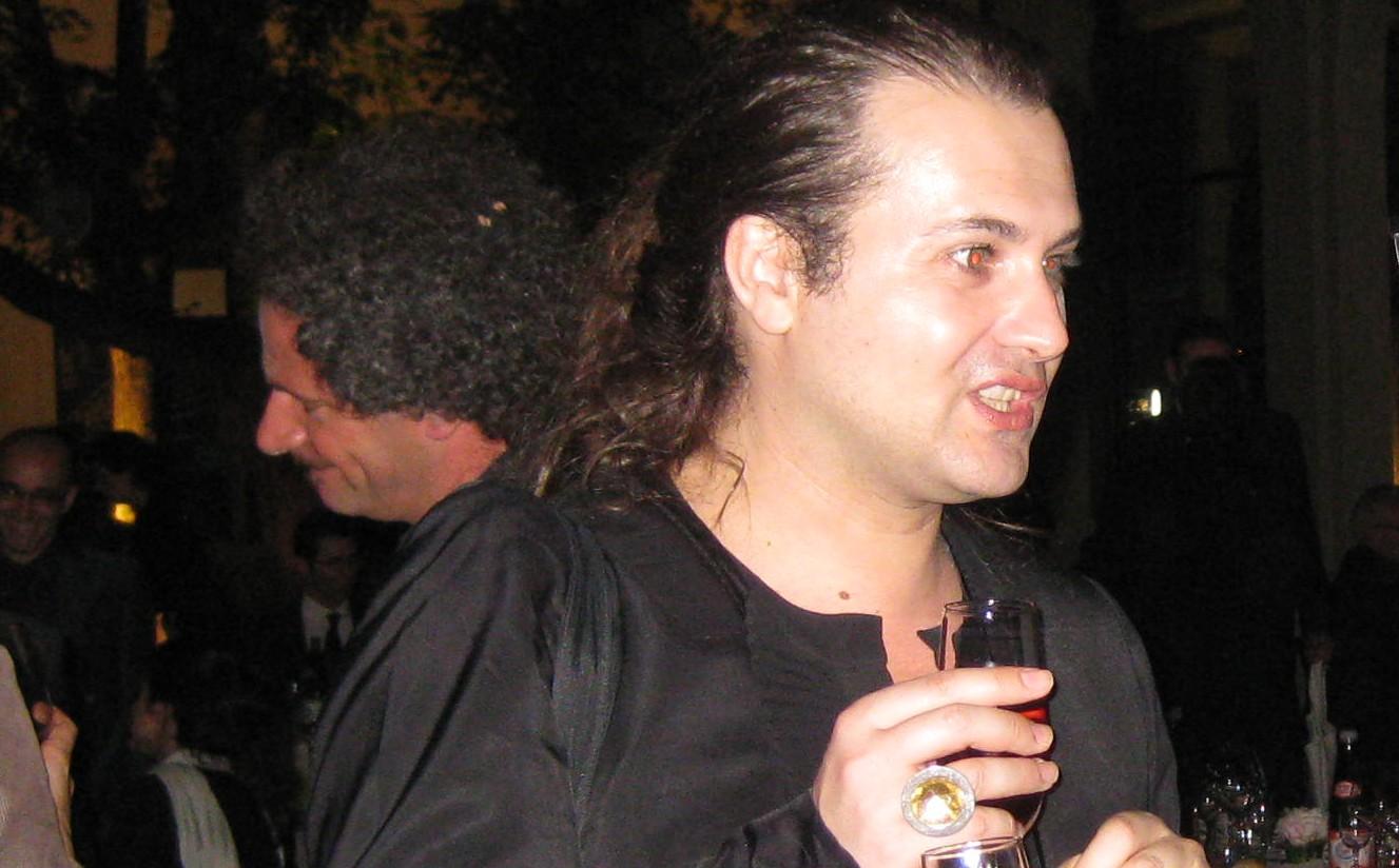 Milovan Farronato