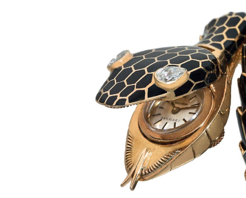 L'estate di Artcurial è a Monte Carlo con gioielli, orologi e borse Hérmes