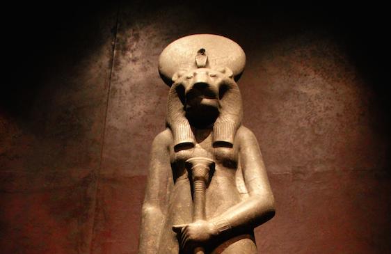 Visita guidata al Museo Egizio: i misteri delle antiche divinità egizie