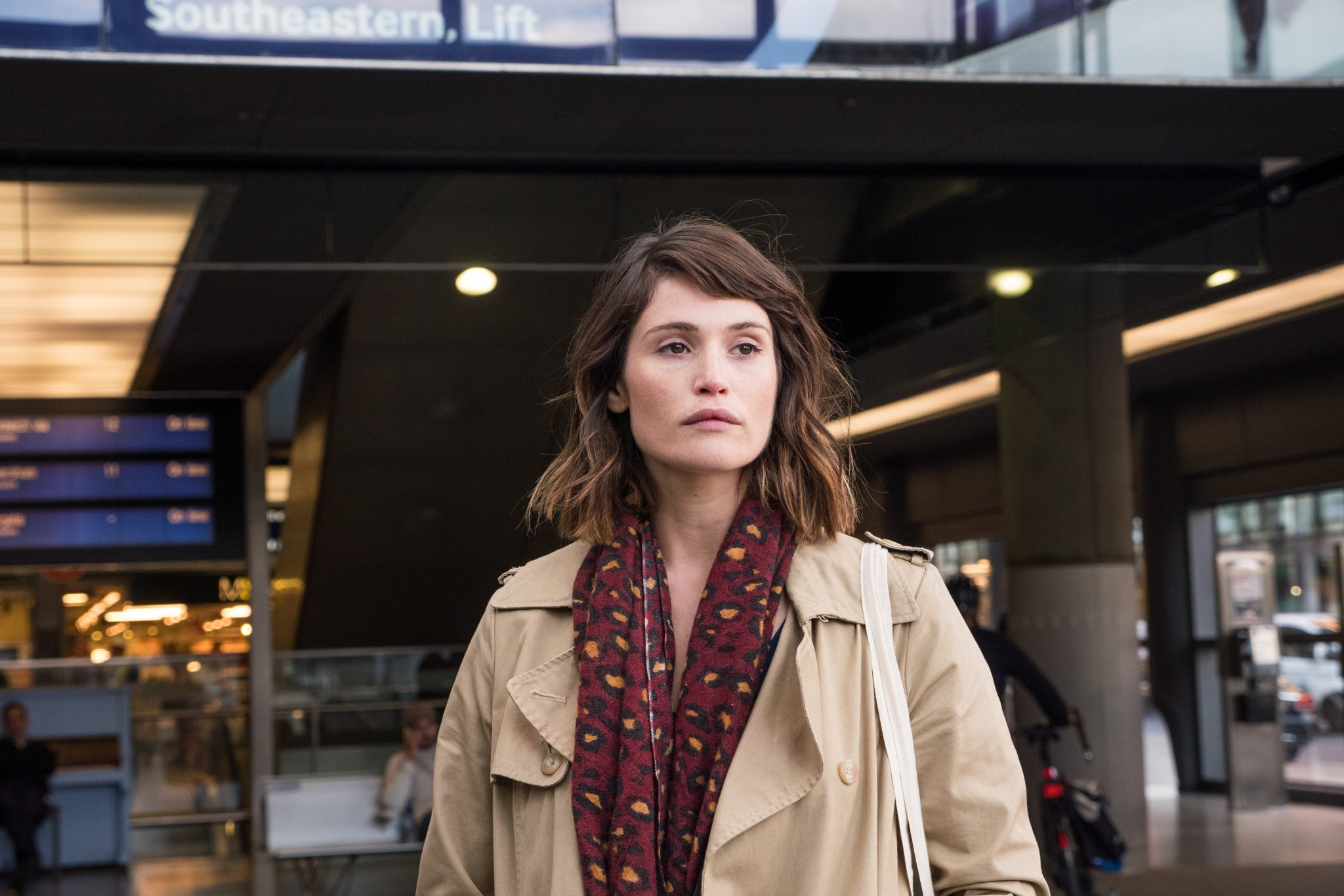 The Escape, il nuovo film di Dominic Savage con Gemma Arterton