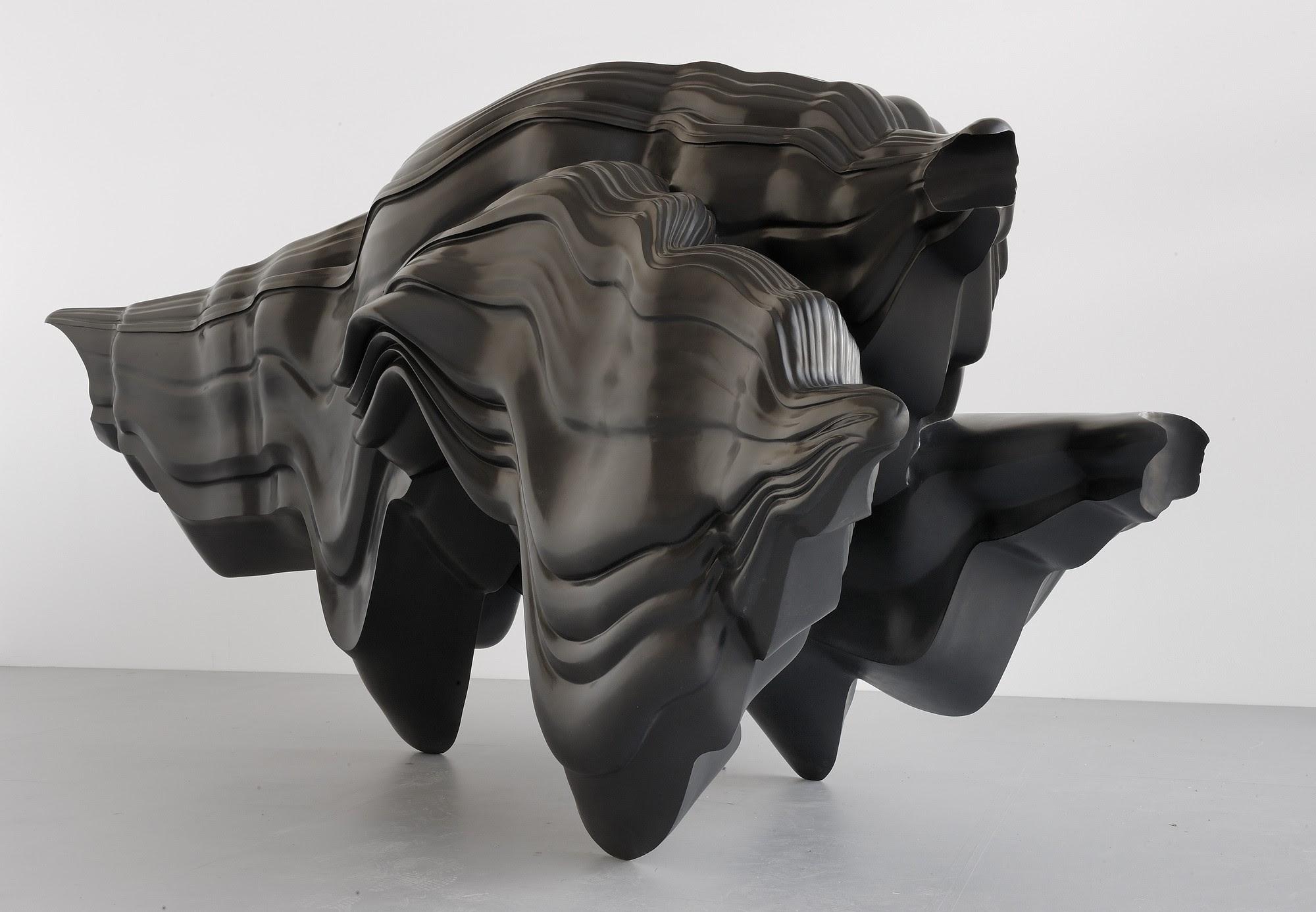 ARTEINVACANZA. Le forme senza fine di Tony Cragg al Museo Nivola di Orani, in Sardegna