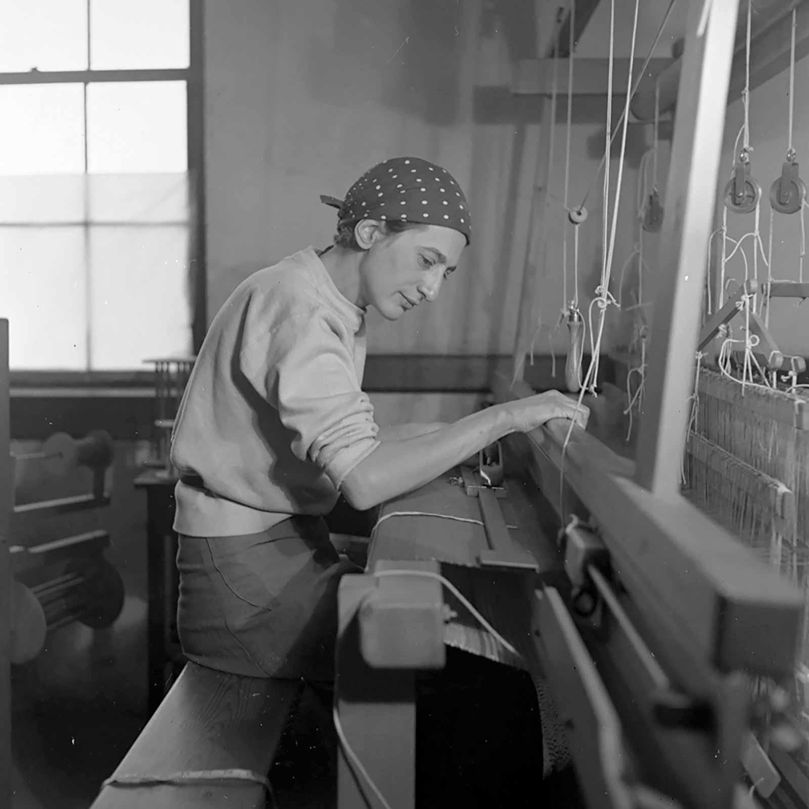 Le 'tessiture pittoriche' di Anni Albers alla Tate il prossimo autunno