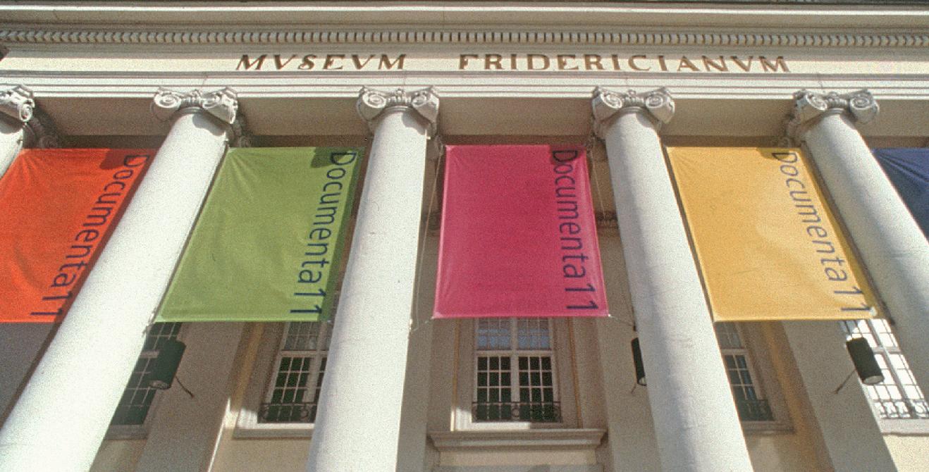 Il nuovo direttore artistico di Documenta sarà nominato all'inizio del 2019