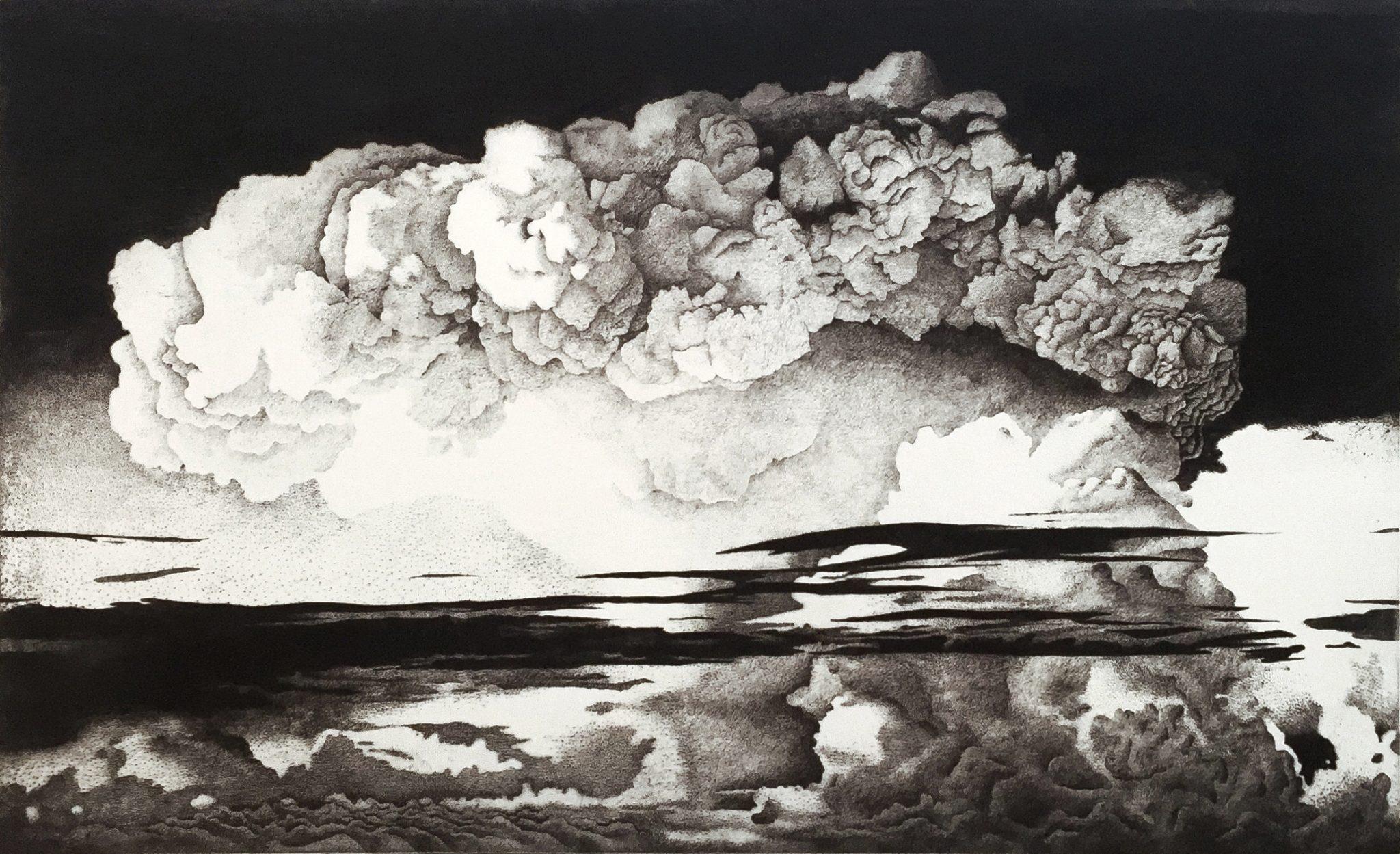 Esplosioni nucleari multiple. Stefano Serretta, la percezione del potere