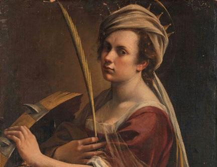 Una delle opere simbolo di Artemisia Gentileschi alla National Gallery per 3,6 milioni di sterline