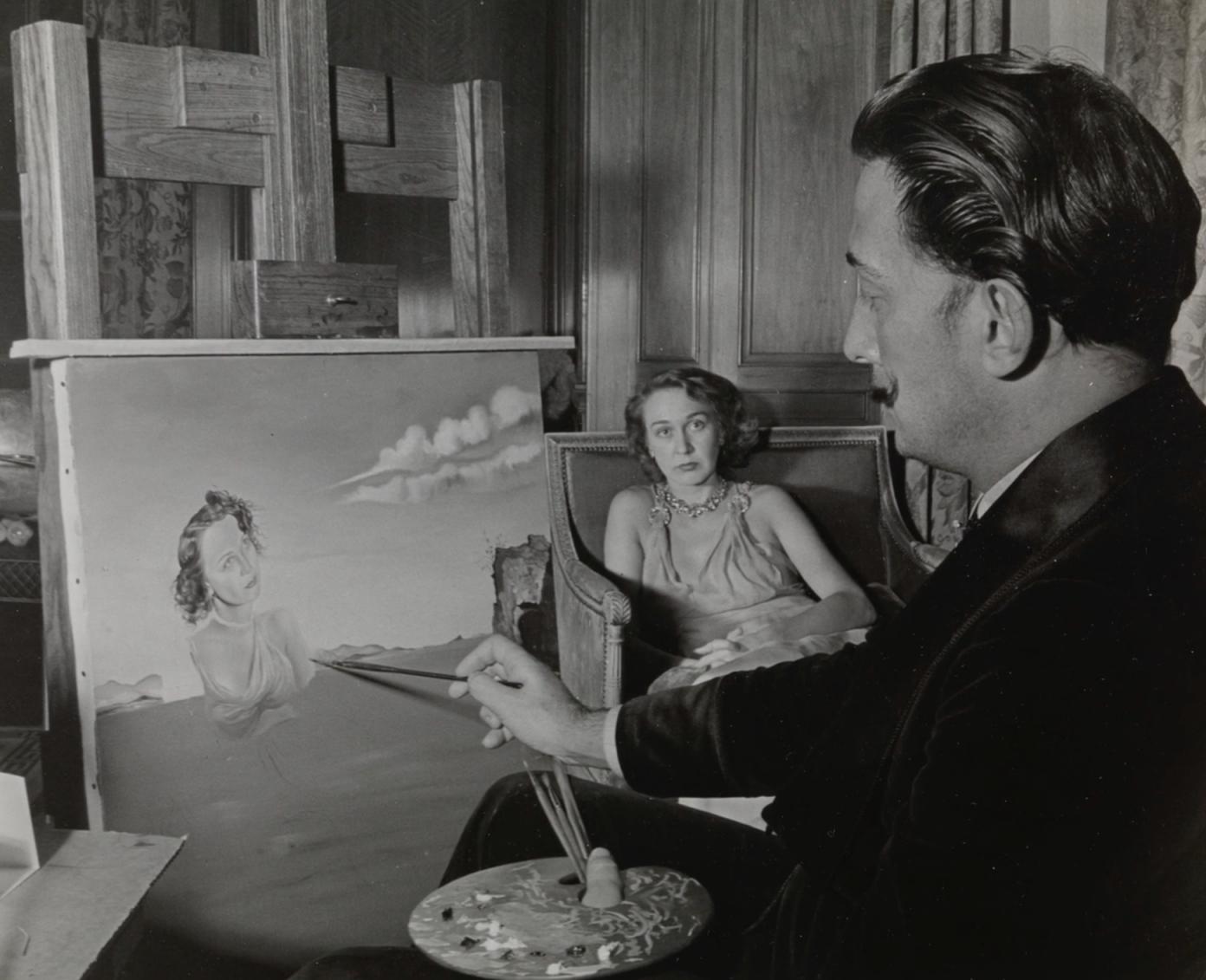 Salvador Dalí. La ricerca dell'immortalità