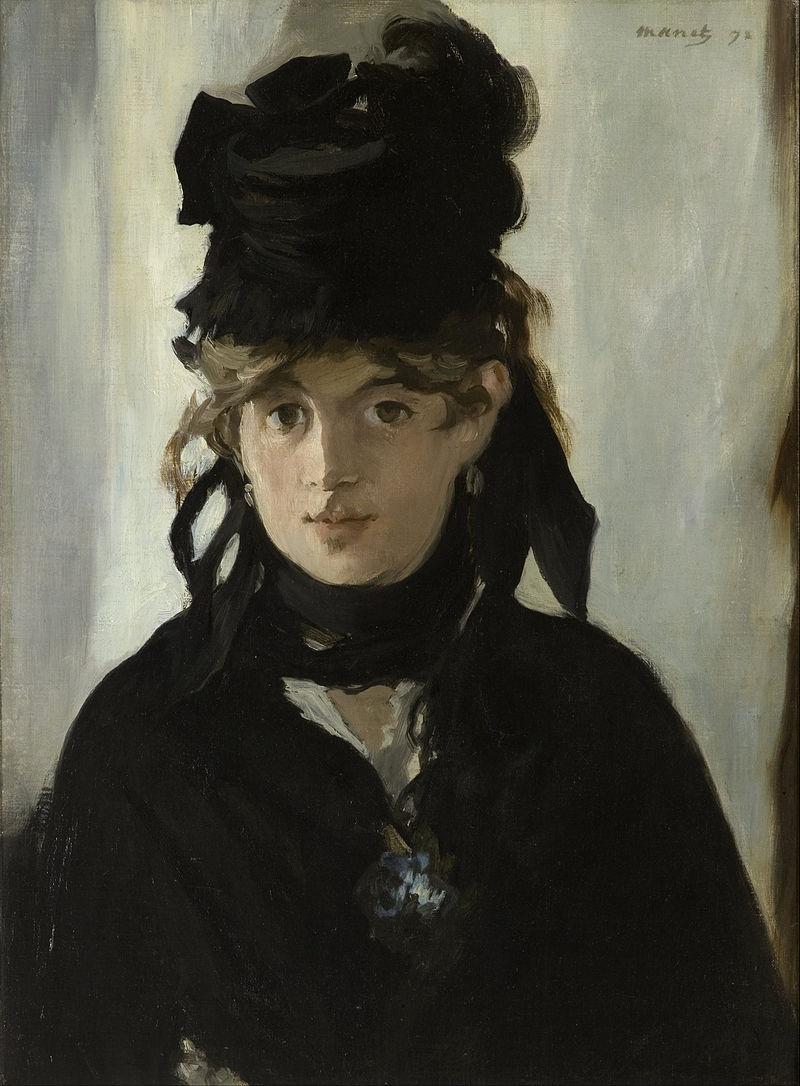 Berthe Morisot e le regole