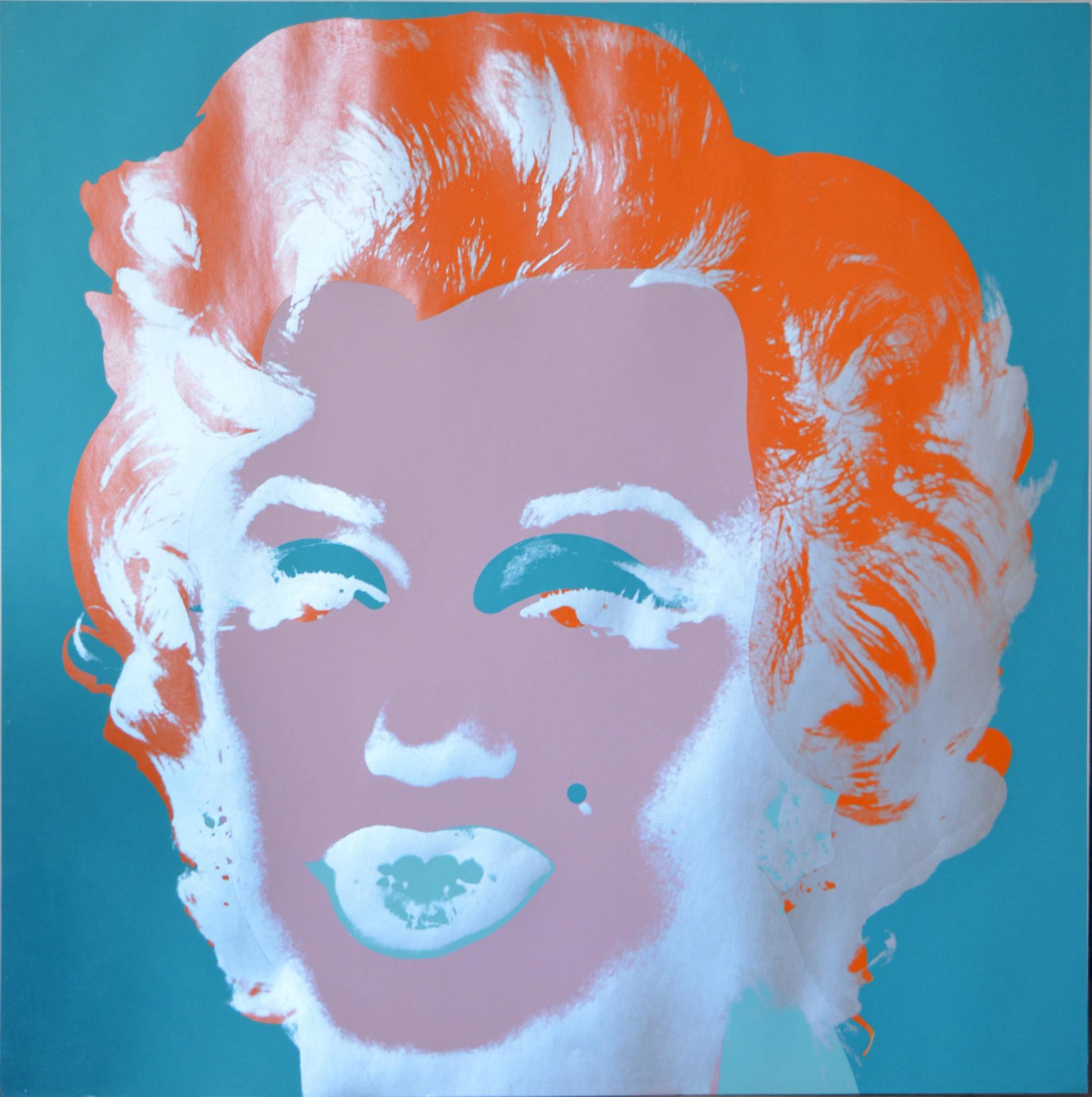 Warhol, Basquiat, Haring, Koons. Trasgressione e mondanità, la New York degli anni '80 a Bologna