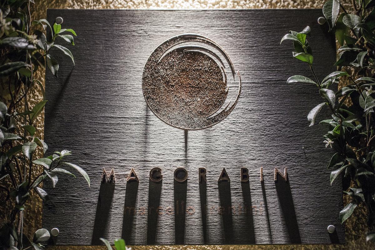 Magorabin reloaded: nuova location di design per il ristorante stellato torinese