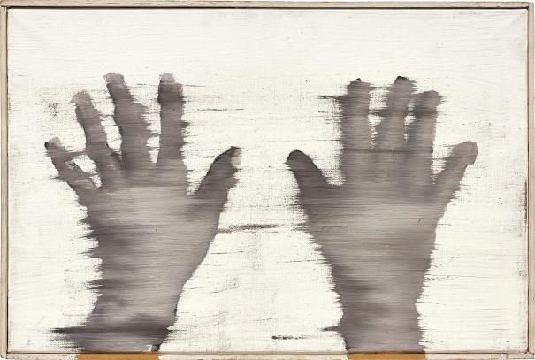 Hände, 1963. Gerhard Richter. £2,000,000—3,000,000