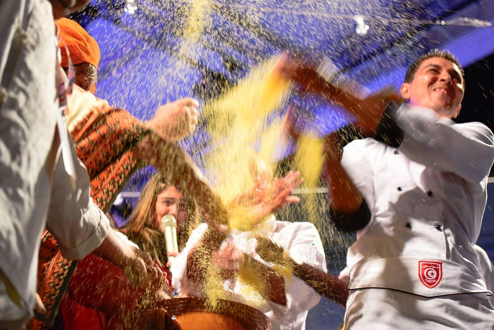 Cous Cous Fest arriva alla sua XXI edizione, a San Vito Lo Capo