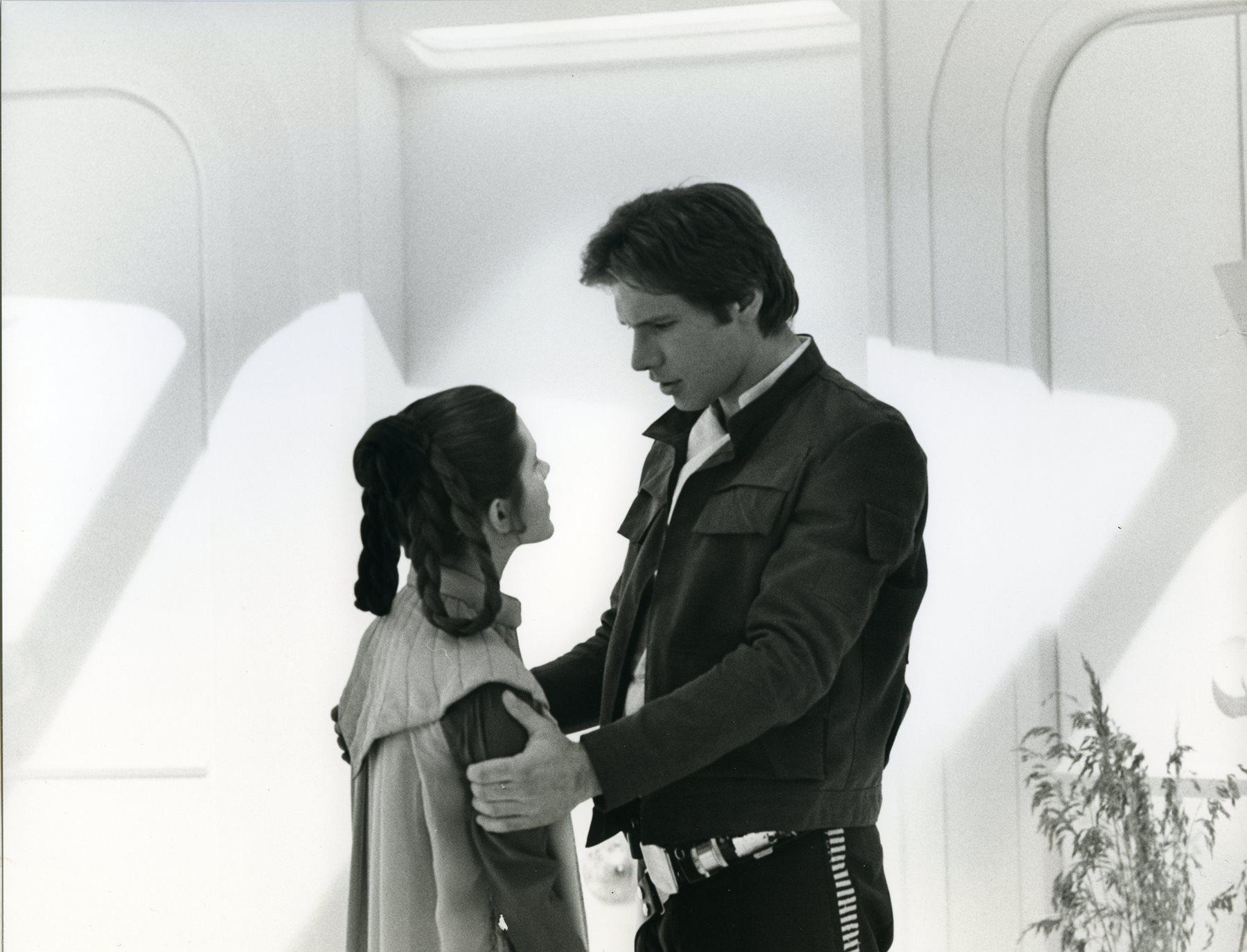Dalla giacca di Han Solo al cappello diIndiana Jones. Asta di memorabilia del cinema