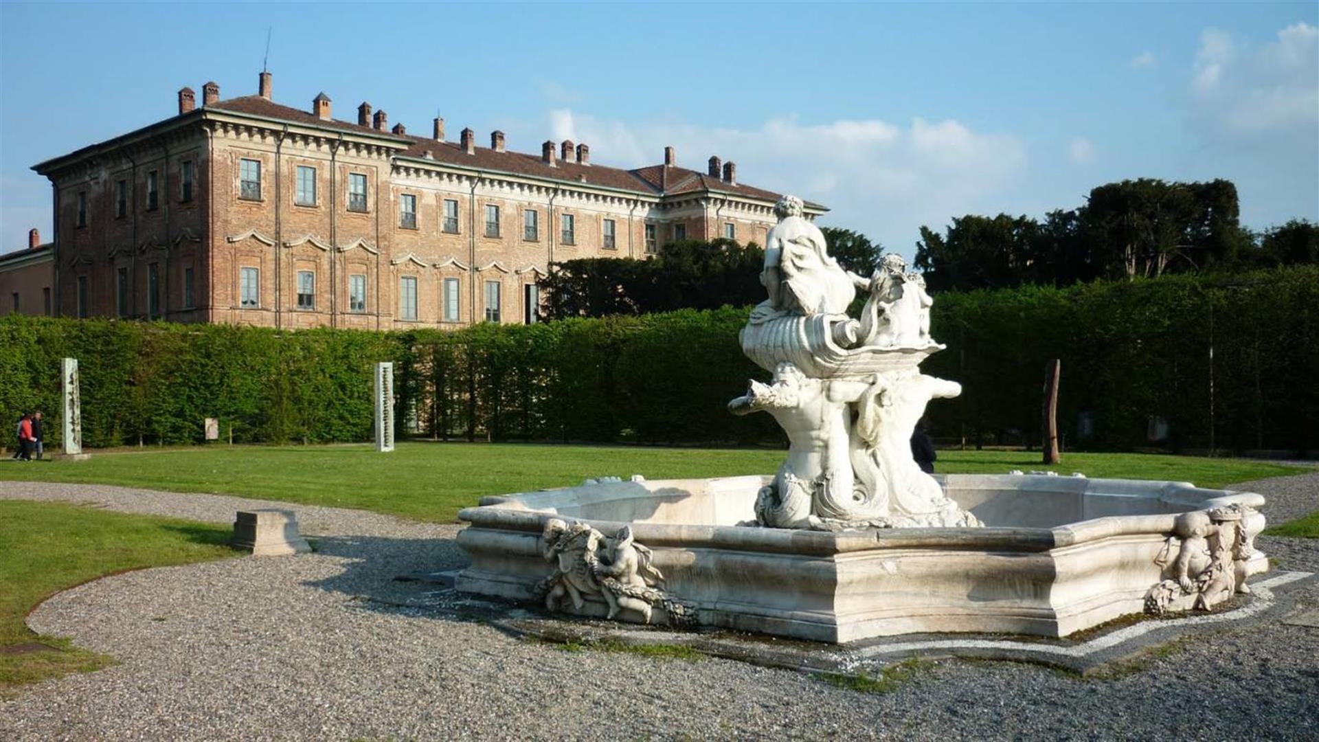 Villa Borromeo Visconti Litta