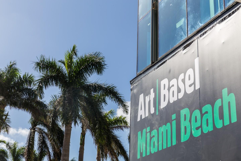 Art Basel Miami Beach 2018: la lista degli espositori. Chi sono gli italiani?