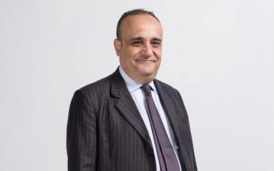 Il ministro per i Beni Culturali Alberto Bonisoli