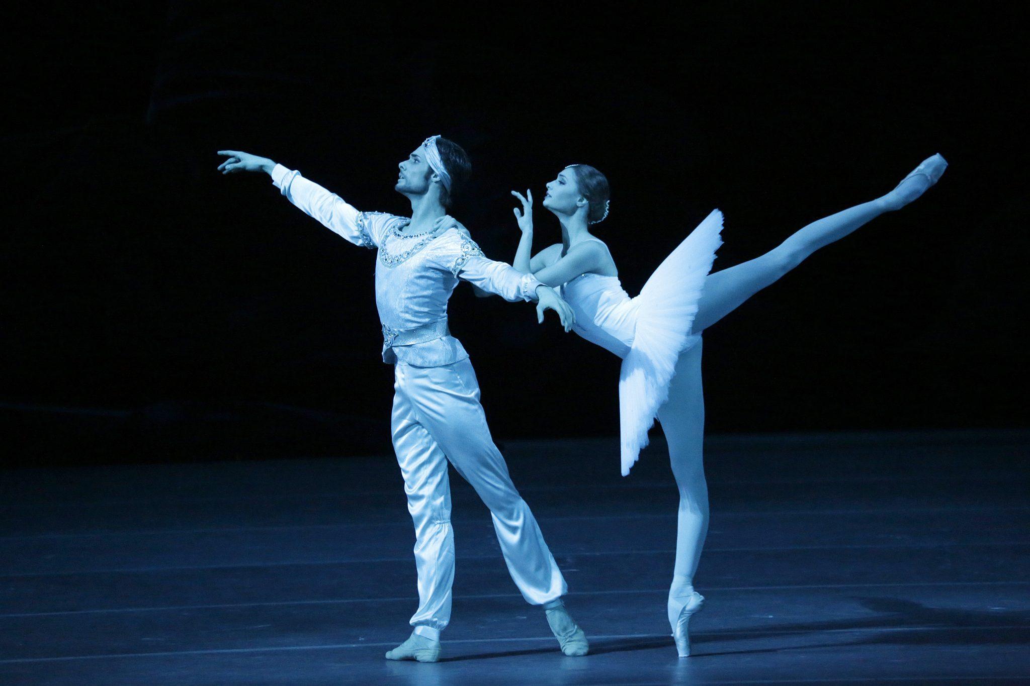 Il Balletto del Bol'šoj torna alla Scala dopo 11 anni
