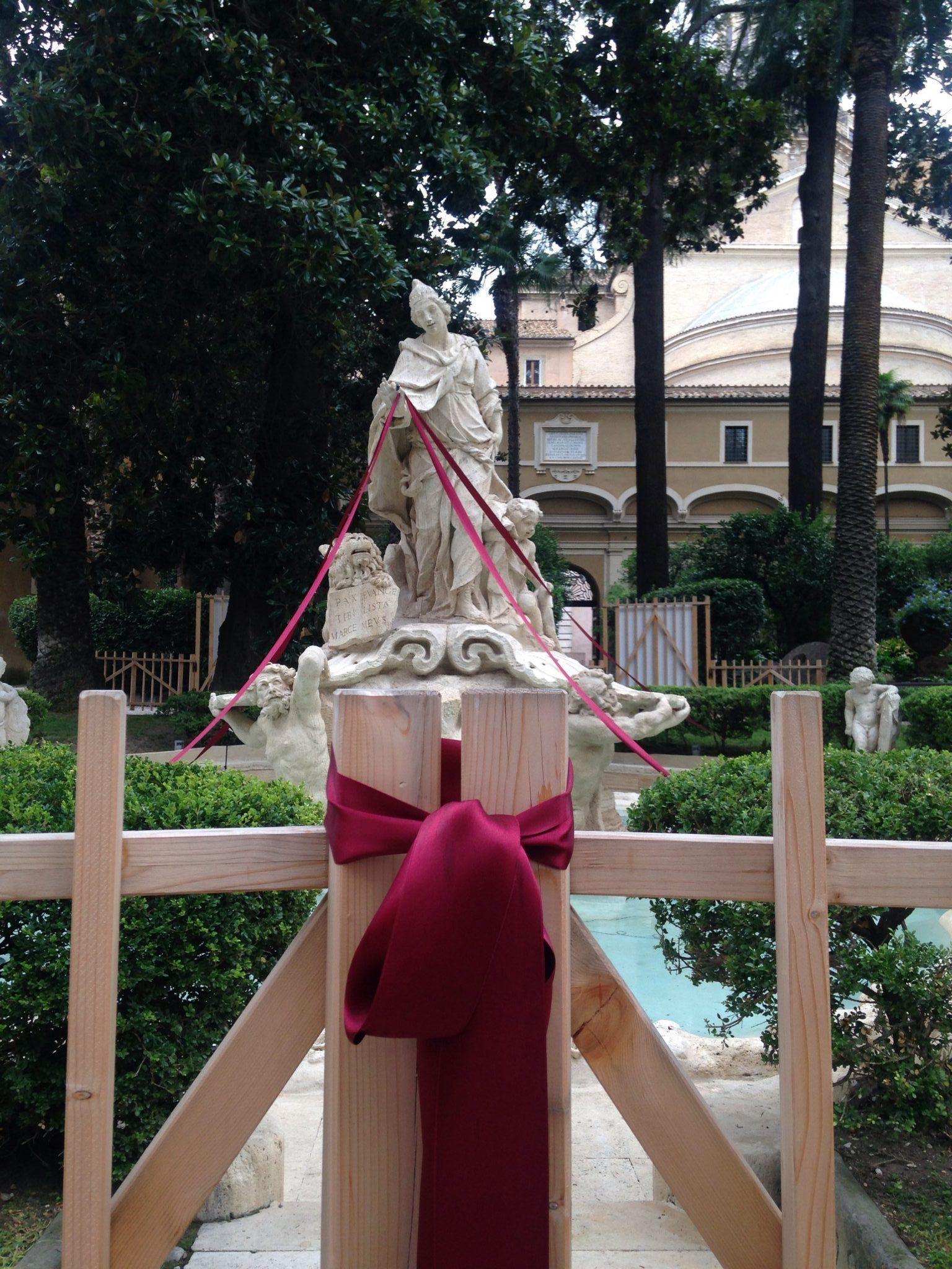 """""""Venezia sposa il mare"""": storia di un restauro e di un esempio virtuoso"""