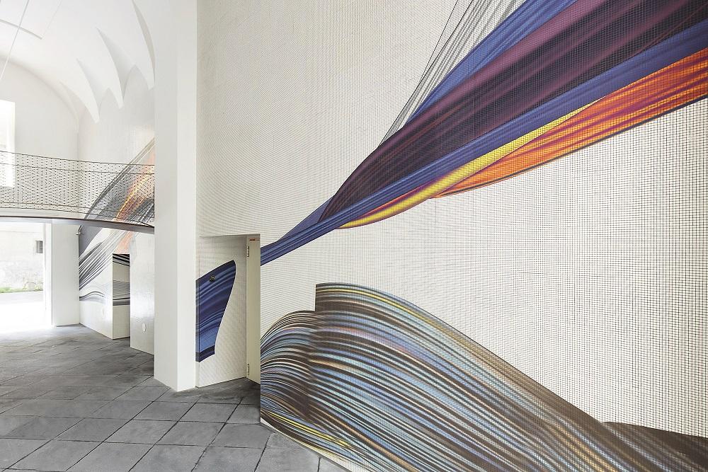Un mosaico digitale da 2 milioni di tessere. Paul Thorel a Napoli