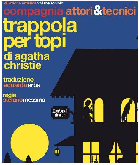 Teatro San Babila di Milano: la nuova stagione 2018-2019