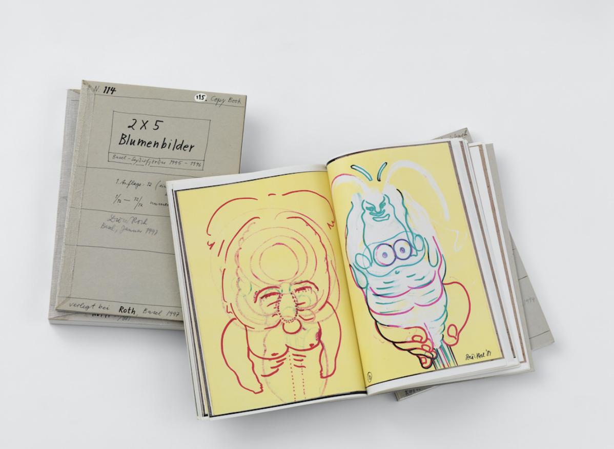 Ritorna FLAT, l'appuntamento torinese dedicato al libro d'artista e d'arte contemporanea