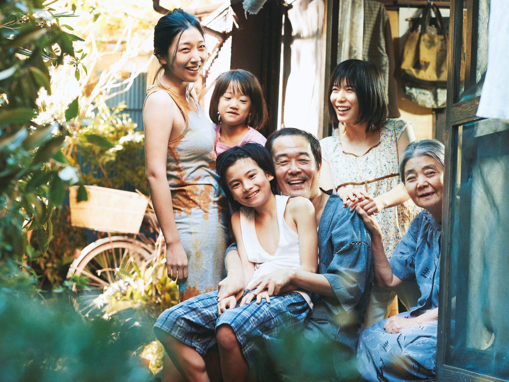 Un affare di famiglia di Kore-eda Hirokazu