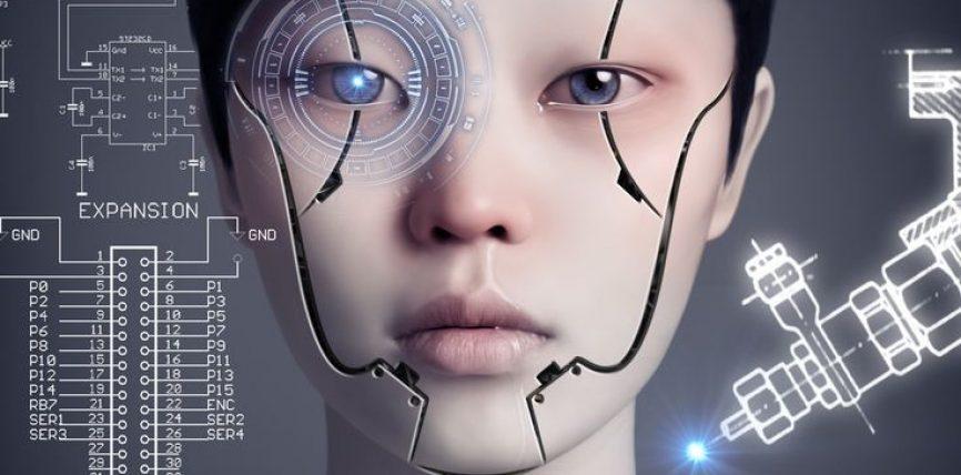 Il futuro nel presente. Transumanesimo e Arte. Alla ricerca di una coscienza collettiva