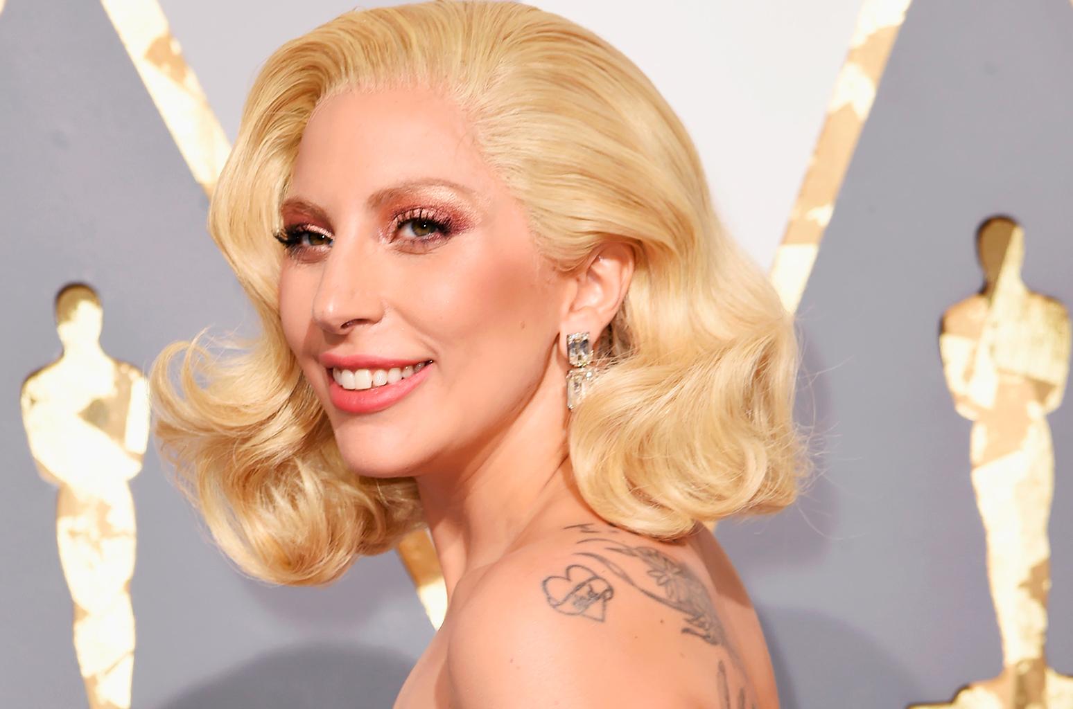 Mostruosamente lecito. Il nuovo album di Lady Gaga non viola i diritti di Orlan