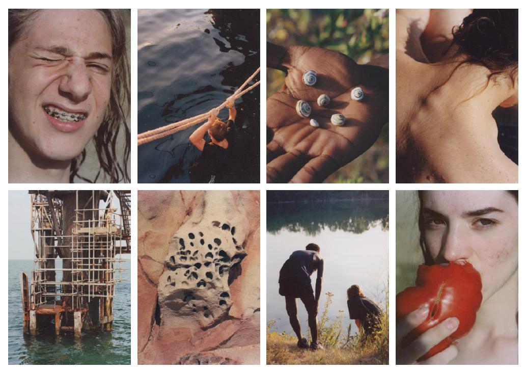 miart 2019. Horizon di Jonathan Frantini: l'adolescenza è il tema della nuova campagna visiva