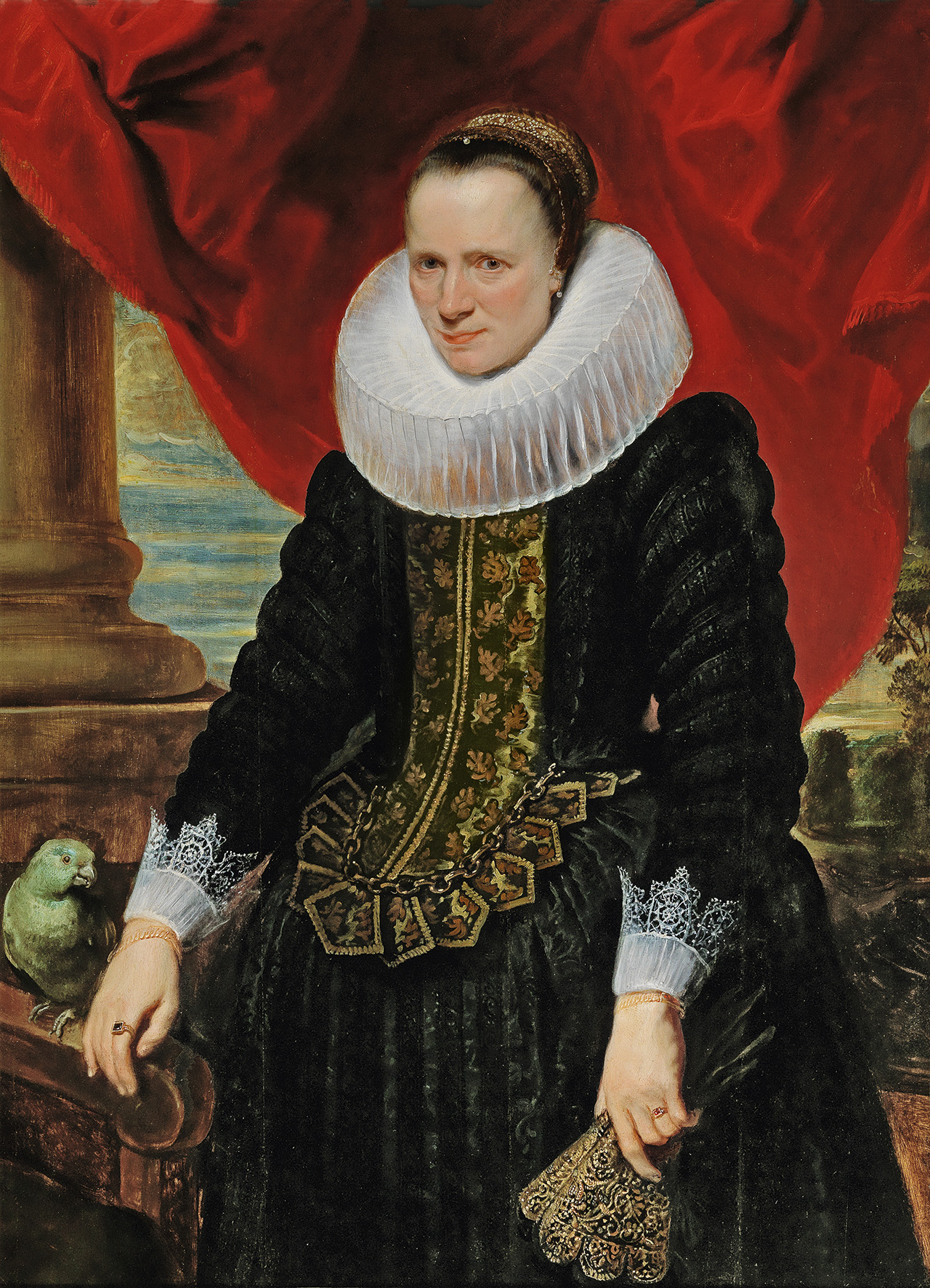 Artemisia Gentileschi a 1,8 milioni e van Dyck a 1,4 da Dorotheum