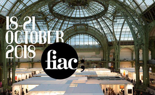 FIAC 2018. Tutte le novità della storica fiera d'arte contemporanea parigina