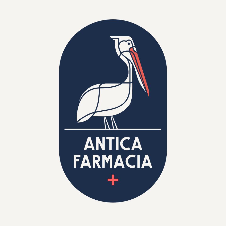 Antica Farmacia +; Parma