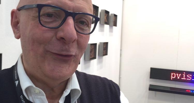ArtVerona 2018. Interviste alle gallerie Pack, Massimodeluca, The Gallery Apart