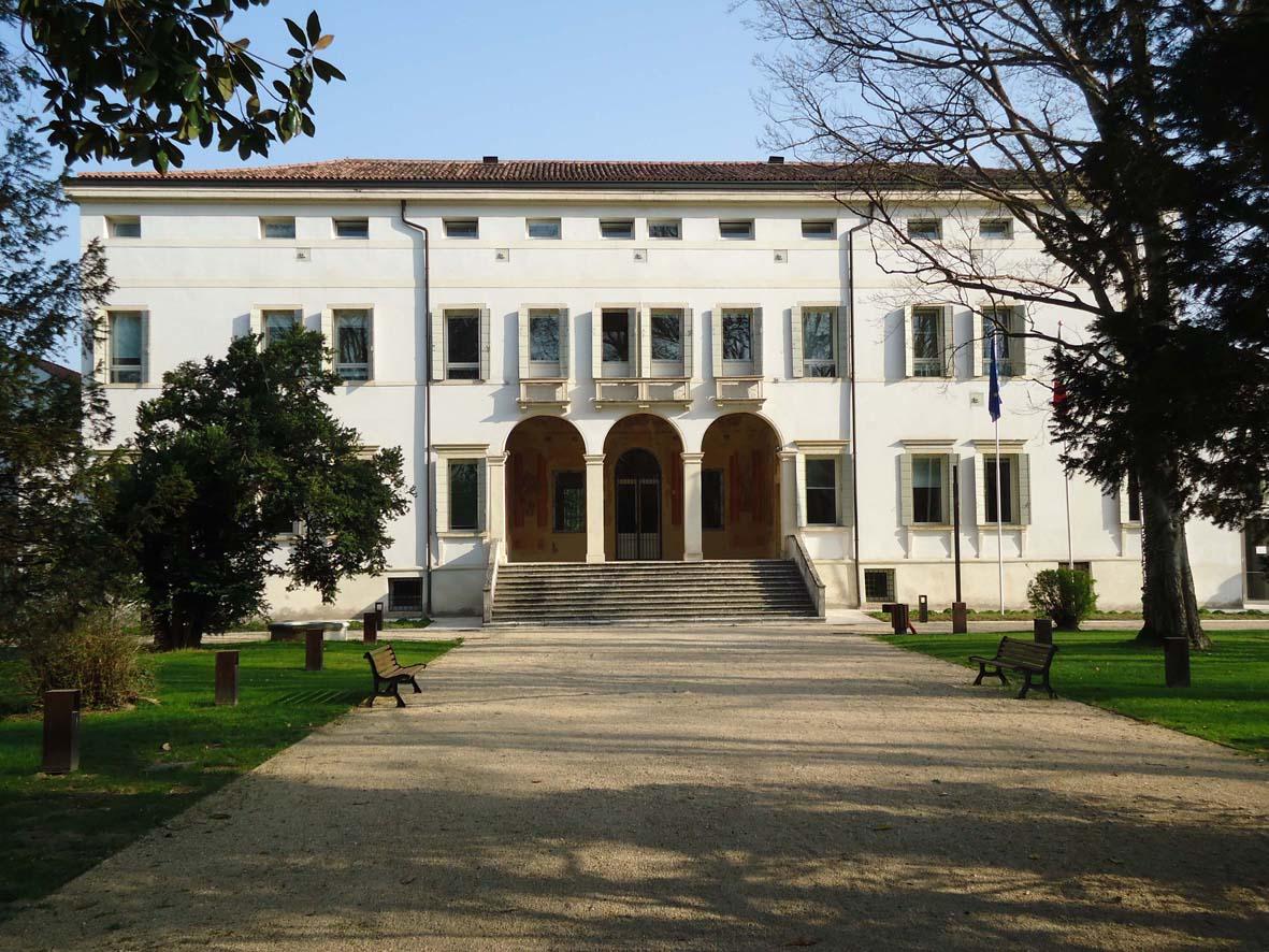 Villa Bassi Rathgeb diviene Casa Museo. Saloni affrescati e una Quadreria di eccellenze ad Abano Terme