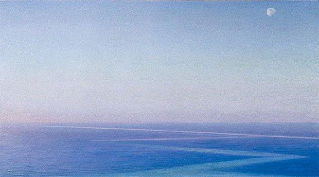 Piero Guccione - ArtsLife