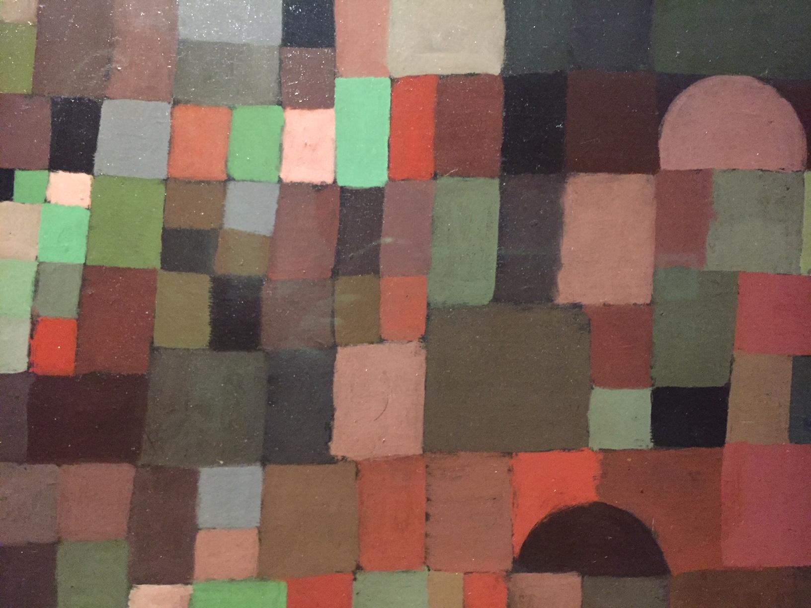 Paul Klee a Milano. Immagini in anteprima dalla grande mostra al Mudec